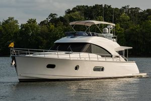 Used Riviera Belize 54 Daybridge Motor Yacht For Sale
