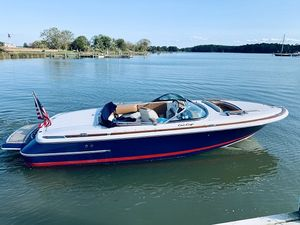 Used Chris Craft Lancer Heritage Edition Other Boat For Sale