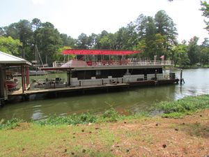 Used Sumerset WIDEBODY 18X75 House Boat For Sale