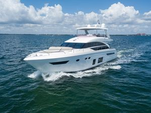 Used Princess 68 Motor Yacht For Sale