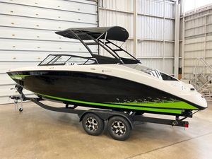 New Yamaha Boats AR 250 Jet Boat For Sale