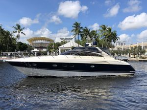 Used Viking V50 Sports Cruiser Boat For Sale