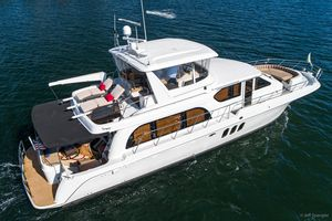 Used Navigator 62 Motor Yacht For Sale