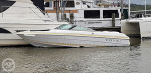 Used Donzi Z22 High Performance Boat For Sale