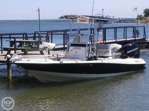 Used Triton 220 LTS Pro Tournament Edition Center Console Fishing Boat For Sale