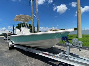 Used Pathfinder 2400 Pathfinder Center Console Fishing Boat For Sale