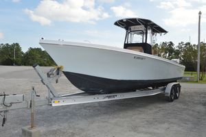 Used Privateer 28 Center Console Center Console Fishing Boat For Sale