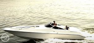 Used Envision Intruder 3200 High Performance Boat For Sale