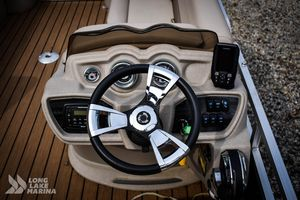Used Tahoe GT Cruise 2 Cruiser Boat For Sale