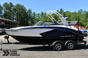 Used Chaparral 203 Vortex Cruiser Boat For Sale