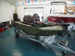 New Lowe Skorpion Stick Steer Bass Boat For Sale