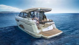 New Bavaria R40 Coupe Sports Cruiser Boat For Sale