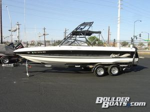 Used Tige 2300 V Ski and Wakeboard Boat For Sale