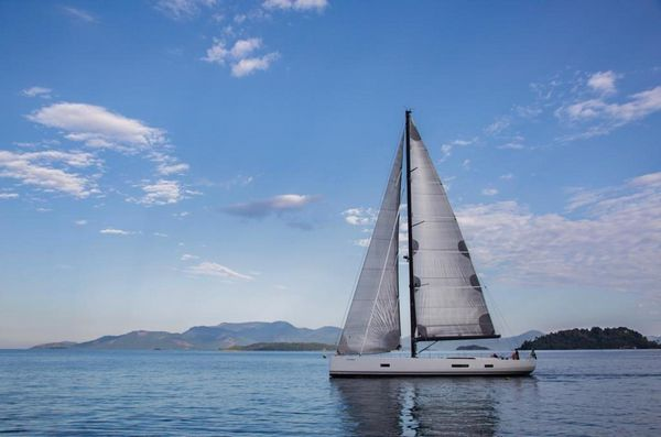 Used Soto Racer and Cruiser Sailboat For Sale