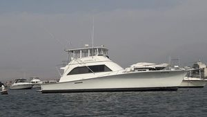 Used Ocean Yachts Sport Fish Convertible Fishing Boat For Sale