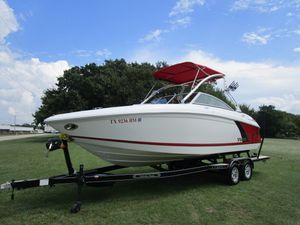 Used Cobalt 242 WSS Bowrider Boat For Sale