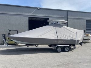 Used Yellowfin 240 Bay Boat Bay Boat For Sale