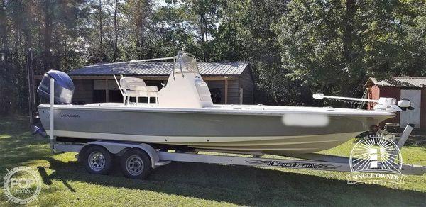 Used Avenger AV24 Bay Boat For Sale