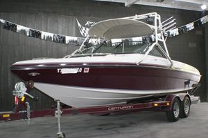 Used Ski Centurion Concourse Ski and Wakeboard Boat For Sale