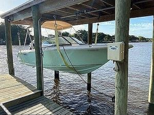 Used Key West 203DFS Runabout Boat For Sale