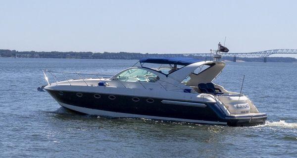 Used Fairline Targa 48 GT Cruiser Boat For Sale