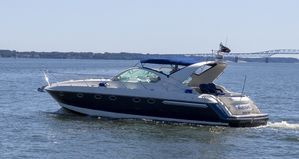 Used Fairline Targa 48 GT Cruiser Boat For Sale