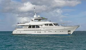 Used Moonen Flybridge Motor Yacht Motor Yacht For Sale