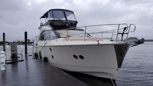 Used Beneteau Monte Carlo 5 Cruiser Boat For Sale