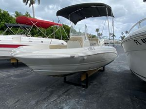 Used Stingray 186 Center Console Fishing Boat For Sale