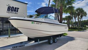 Used Boston Whaler 21 Ventura Runabout Boat For Sale