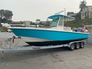 Used Everglades 273 Center Console Fishing Boat For Sale