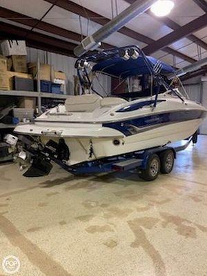 Used Crownline 260 EX Deck Boat For Sale