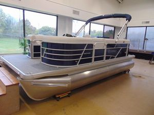 New Godfrey SW 1886 CX Pontoon Boat For Sale