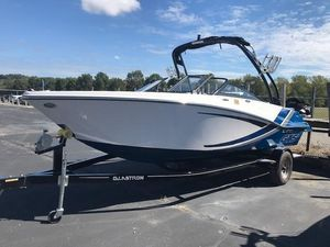 Used Glastron 205HFS Bowrider Boat For Sale