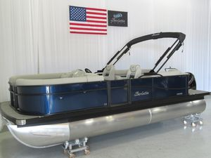 New Barletta C20QC Pontoon Boat For Sale