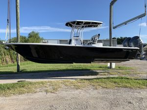 New Tidewater 2700 Carolina Bay Boat For Sale