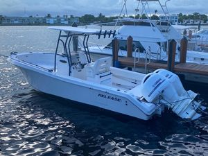 Used Release Center Console Fishing Boat For Sale