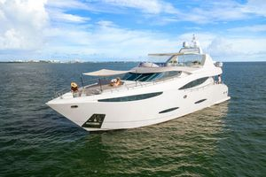 Used Peer Gynt Peer GYNT 85 Motor Yacht For Sale