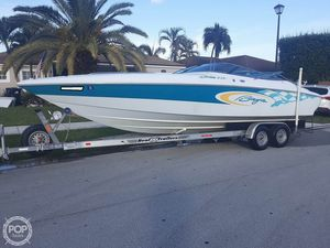 Used Baja 272 Boss High Performance Boat For Sale