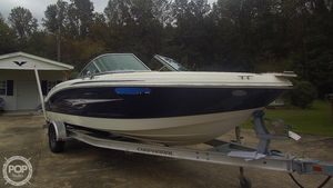 Used Chaparral H20 19 Fish & Ski Bowrider Boat For Sale