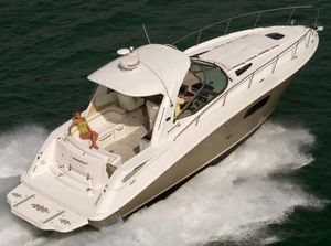 Used Sea Ray 370 Sundancer Power Cruiser Boat For Sale