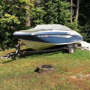 Used Yamaha Boats SX195 Jet Boat For Sale