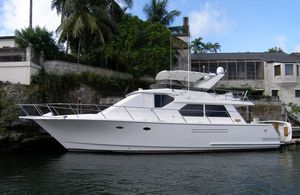 Used West Bay 52' SonShip Motor Yacht For Sale
