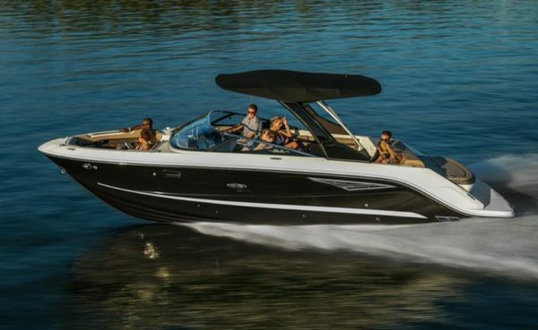 New Sea Ray SLX 280 Runabout Boat For Sale