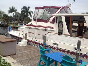 Used Kha Shing 40 Spindrift Trawler Boat For Sale