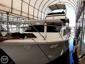 Used Pacemaker Flush Deck Motor Yacht Aft Cabin Boat For Sale