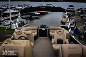 Used Barletta C24QC Cruiser Boat For Sale