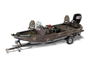 New Lowe Roughneck 1860 Pathfinder Freshwater Fishing Boat For Sale