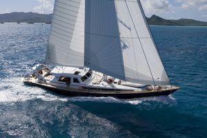 Used Valdettaro Sloop Sailboat For Sale