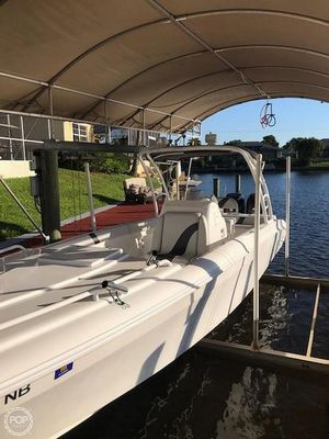 Used Renegade Sport 32 Center Console Fishing Boat For Sale
